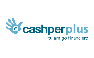 Cashperplus - Préstamo con ASNEF