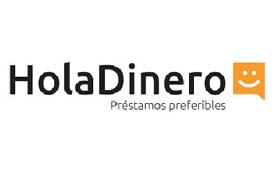 HolaDinero - Сrédito rápido