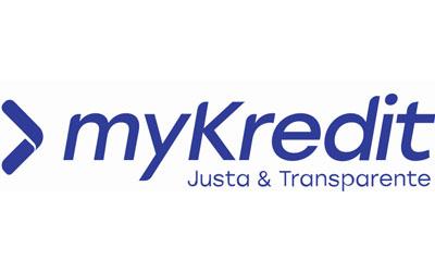 MyKredit - Сrédito rápido
